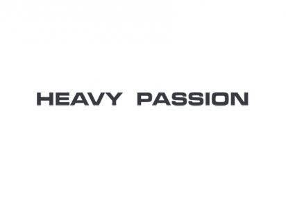HEAVY PASSION